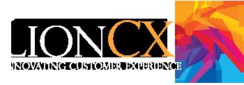 LionCX Logo