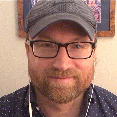 John Nicoll Customer Experience Designer Boulder Colorado